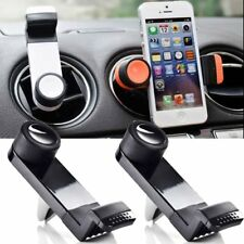 360° Rotation In Car Air Vent Mobile Phone Holder Mount Bracket Cradle Universal