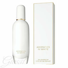 Profumo Donna Clinique Aromatics in White Eau de Parfum confezione 50ml 100ml...