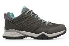 Mujer The North Face Hedgehog Hike Ii Gtx W Zapatillas De Deporte Gris