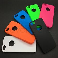 COQUE ULTRA MINCE SOUPLE 0.3MM APPLE IPHONE 5 5 S SE SILICONE TPU CAOUTCHOUC