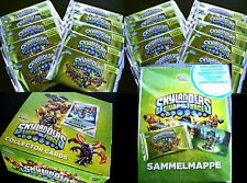 Topps SKYLANDERS SWAP FORCE Sammelkarten Trading Card Game Collector Karten