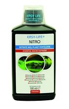 Easy-Life Nitro For Nitrate Deficiency In Planted Aquaria