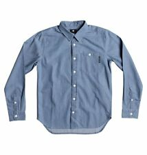 DC Shoes™ Swalendalen - Long Sleeve Shirt - Camisa de Manga Larga - Chicos