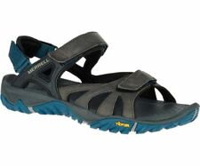 Merrell All Out Blaze Sieve Convertible Walking Sandal J32845 Grey NEW