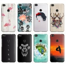 COVER CUSTODIA RIGIDA ORIGINALE Fantasy Per Huawei P8 P9 P10 Lite / Plus /2017