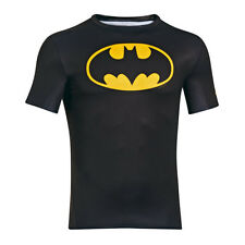 Under Armour Alter Ego Comp Shortsleeve Camiseta F006