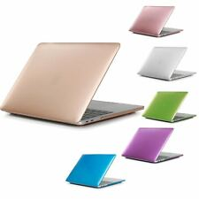 Metallic Hard Case Keyboard Cover Shell For Macbook Pro 13 With Touch Bar A1706