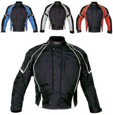 Motorbike Motorcycle Scooter Waterproof CE Armours Textile Thermal Jacket Tour