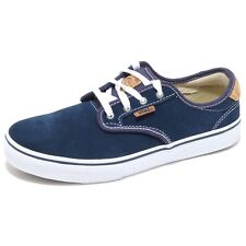 1487L sneakers bimbo blu VANS scarpe shoes kids