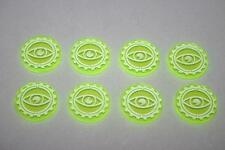 Acrylic Tokens. Focus. Compatible with Star Wars X-Wing Miniatures Game