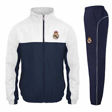 Real Madrid officiel - Lot veste et pantalon de survêtement - garçon