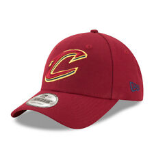 Cappellino NEW ERA CLEVELAND CAVALIERS THE LEAGUE 9FORTY Snapback