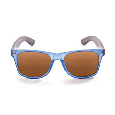 50010-5_BEACHWOOD_BLUETRANSPARENT-BROWN OCCHIALI DA SOLE OCEAN SUNGLASSES - OCCH