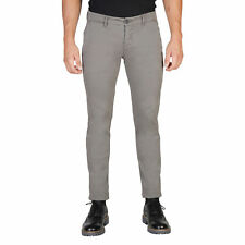 OXFORD_PANT-REGULAR-GREY OXFORD UNIVERSITY - LINEA OXFORD COLLEZIONE A/I 2016 OX
