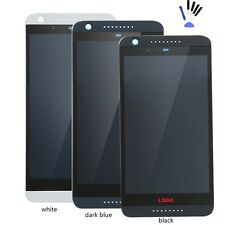 """HTC DESIRE 626 626G 5"""" LCD+SCHERMO TOUCH+MARCA DISPLAY LCD+TOUCH SCREEN+FRAME"""