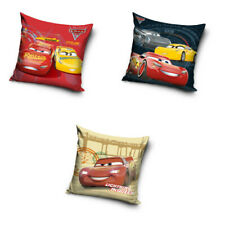 Coches Disney Pixar Funda de almohada Pillowcase 40 x 40cm