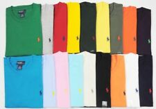 New  Polo Ralph Lauren  Crew Neck  Men's Tee T-Shirt All Sizes