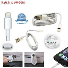 Genuine Lightning USB Data Charger Cable For Apple  iPhone 5,6,7,8,Plus,X ,iPad