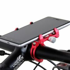 Universal Motorcycle Bike Bicycle Handlebar Holder 360° for Cell Phone 5-10CM