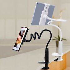 """Lazy Bed Desktop 360 Rotating Stand Holder Mount for phone/iPad 4""""-10.6"""" lot BT"""