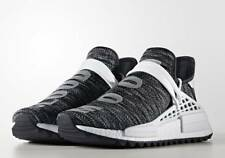 Adidas Pharrell Human Race HU NMD Trail Oreo Black White 5 6 7 8 9 10 11 12 TR