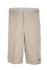 Short Dickies SOUS LICENCE 13in Multi Pocket Beige (Taille US 32/34/36/38/40/44)