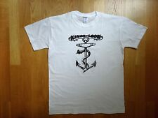 KINGS OF LEON - Anchor T-SHIRT  Official Merchandise