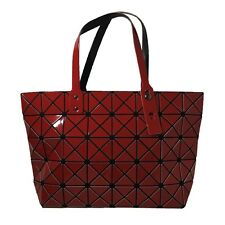 Borsa borsetta media a mano shopping bag donna geometrica trasformabile lucida