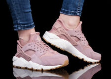 Nike Wmns Air Huarache SD Chaussures Femme Baskets de sport rose aa0524-600