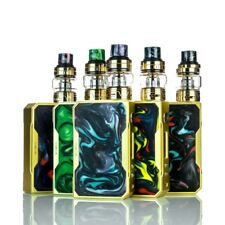 100% Authentic VooPoo Drag Gold 157W TC Kit with Uforce