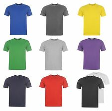 Donnay MAGLIETTA T-SHIRT UOMO FITNESS TENNIS BASE GOLF S M L XL XXL 3XL 4XL