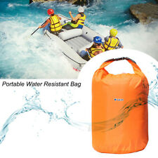 Bluefield 10L Waterproof Camping Bag Portable Water Resistant Light Weight CNAf