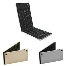 New Bluetooth Keyboard Folding Foldable for iPad IOS Android Universal LOT@@Y