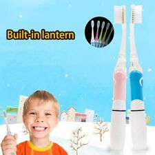 Seago SG-677 Children Electric Intelligent Sonic Toothbrush With LED Light@YT