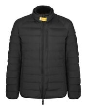 Parajumpers Men's Ugo Down Jacket - Black