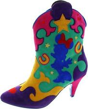 Hot Diggety Dog 39 Irregular Choice Shoes Boots Disney Mickey Mouse IMPERFECT