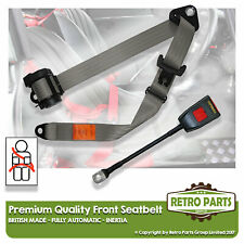 Front Automatic Seat Belt For Mercedes Benz 220 Convertible 1956-1959 Grey