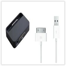 newdesktop DOCK CARICABATTERIA stand Docking station per iPhone 4 4S