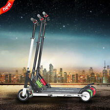 Patinete Electrico Adulto Plegable Electric Scooter Folding Skateboard Freestyle