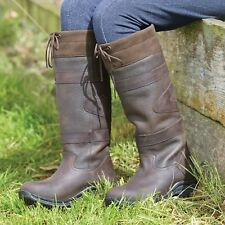 Toggi Ravine Children's Leather Country Boot