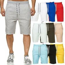 Redbridge Herren Shorts Kurze Hose Sweatpants Capri Jogginghose Train Basic Gym