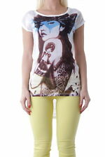 T-Shirt Donna  Fornarina Colore bianco