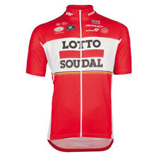 Vermarc Lotto Soudal 2017 Short Sleeve Jersey  RRP £69.99
