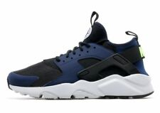 Nike Air Huarache Run Ultra Men's Trainers (UK 11,EU 46,US 12)Blue  Brand New IB