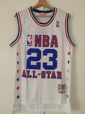 Trägerhemd NBA Basketball Trikot Michael Jordan all star 03 Jersey bulls s / m/