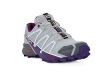 SALOMON SPEEDCROSS 4 W 394664 SCARPE RUNNING Donna