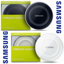 Samsung Galaxy S6 S7 Edge S8 S8+ S9 Note 8/5/4 QI Wireless Charger Charging Pad