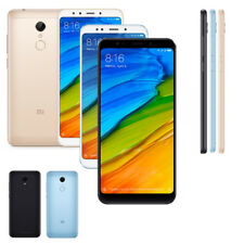 Xiaomi Redmi5 5,7 Zoll 16 GB DUAL in 3 Farben GLOBAL VERSION LTE BAND 20