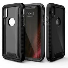 Zizo Ion Tempered Glass Drop Impact shock proof 360 Phone Case for iPhone X 10