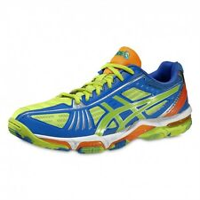 Chaussure volley-ball Asics Gel volley-ball Elite 2 Faible Homme B301N fin série